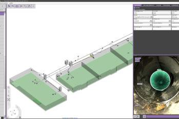 3D Leitungspläne_ TV Befahrung